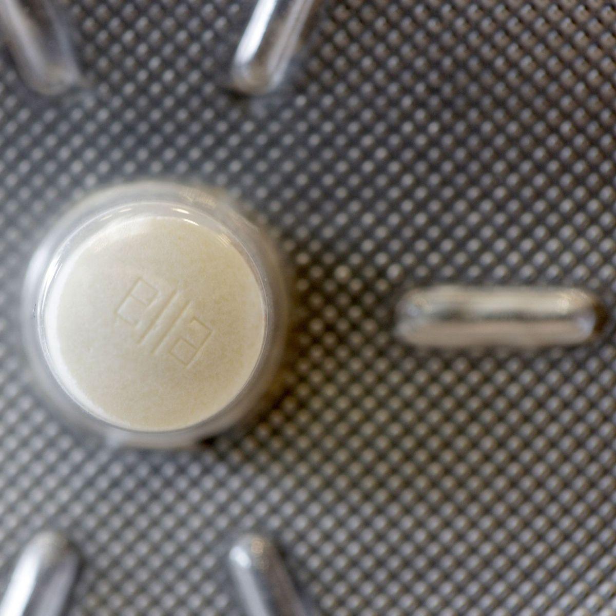 Pille ausversehen doppelt genommen