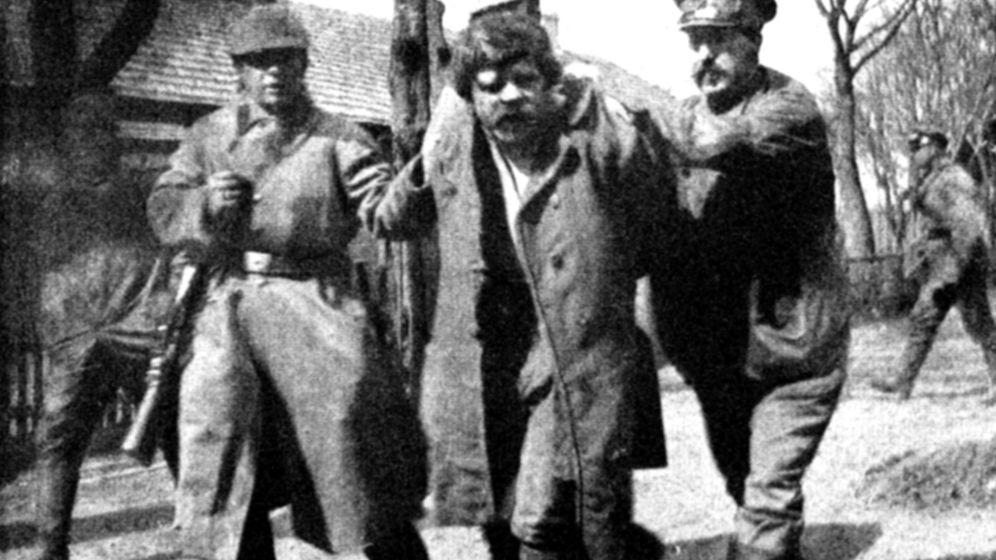 Erster Weltkrieg: Das Lächeln der Henker