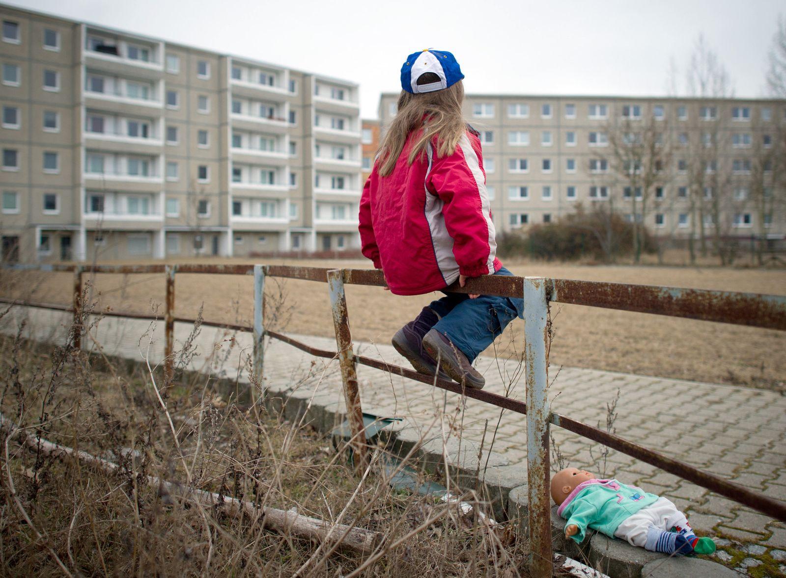 Deutschland/ Armut