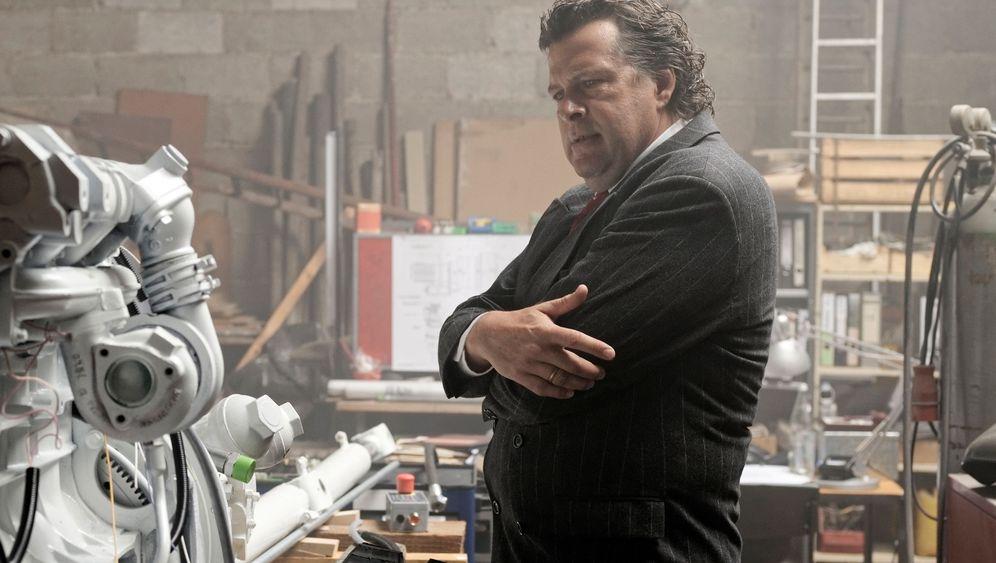 "ARD-Film ""Big Manni"": Der Flachbohrer"