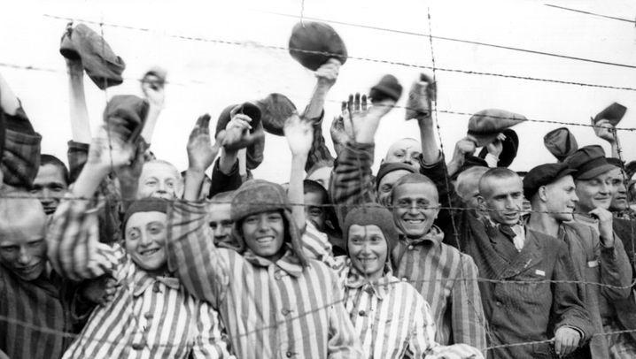 KZ Dachau - das Modell für die Mordlager der Nazis
