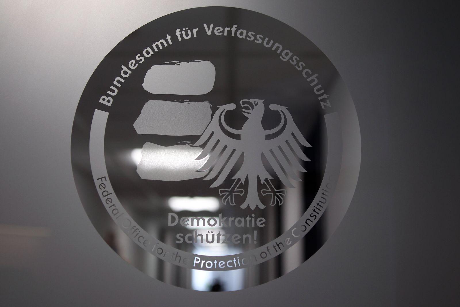 Bundesamt für Verfassungsschutz NRW