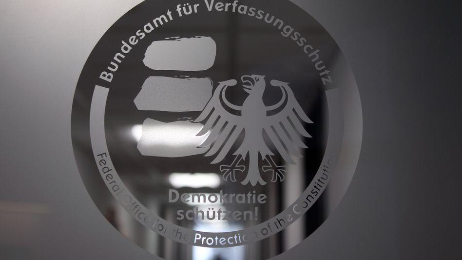 Bundesamt für Verfassungsschutz Nordrhein-Westfalen