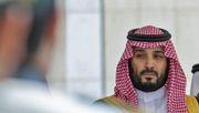 Prinz unter Spionageverdacht