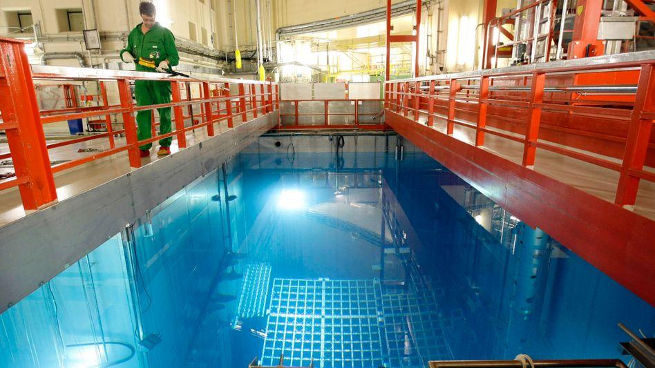 Energiewende: Wie Schwarz-Gelb aus der Atomkraft aussteigen will