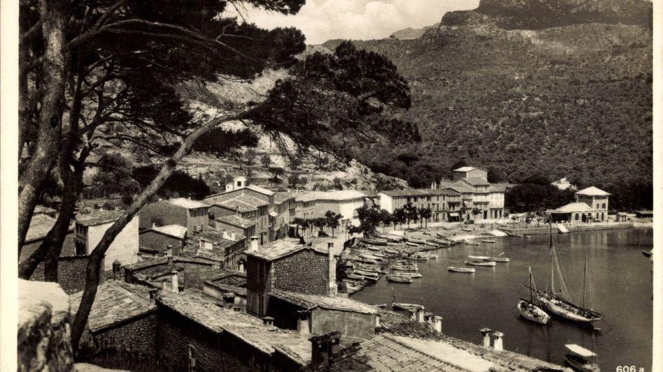Idyllisch: Nahe Port de Sollér erwarb der Erzherzog auf Mallorca das Landgut Son Marroig