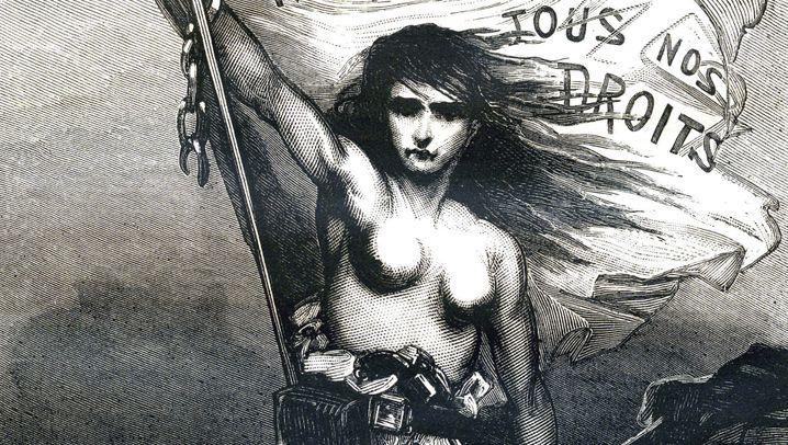 Auf den Barrikaden: Die Pariser Kommune 1871