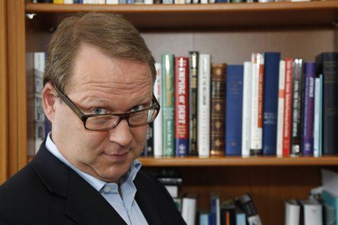 Wagenknecht als Telefonjoker: WerteUnion-Chef Otte