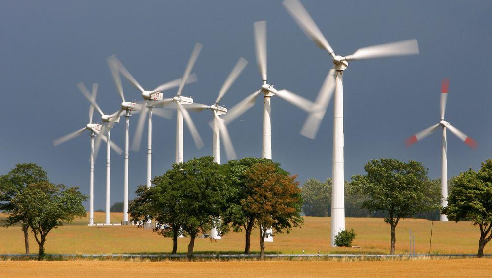 E-Auto und Co.: Bausteine der Energie-Revolution
