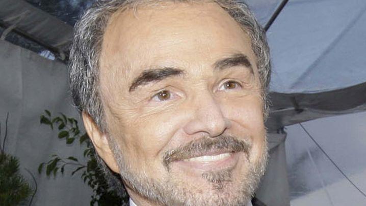 Burt Reynolds: Kämpfer, Playboy, Hollywood-Haudegen