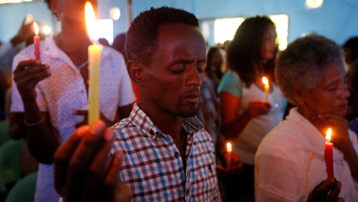 Proteste in Äthiopien: Aufruhr in Addis Abeba