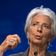EZB-Chefin Lagarde warnt vor wirtschaftlichem Risiko durch Coronavirus