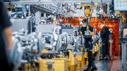 Daimler schickt erneut Tausende in Kurzarbeit