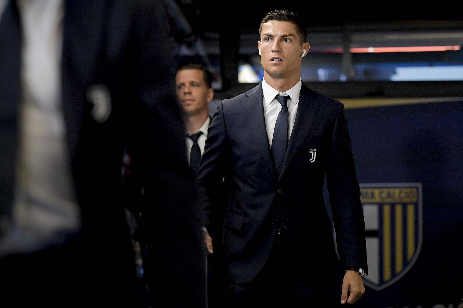 EINMALIGE VERWENDUNG Ronaldo / Mayorga #4