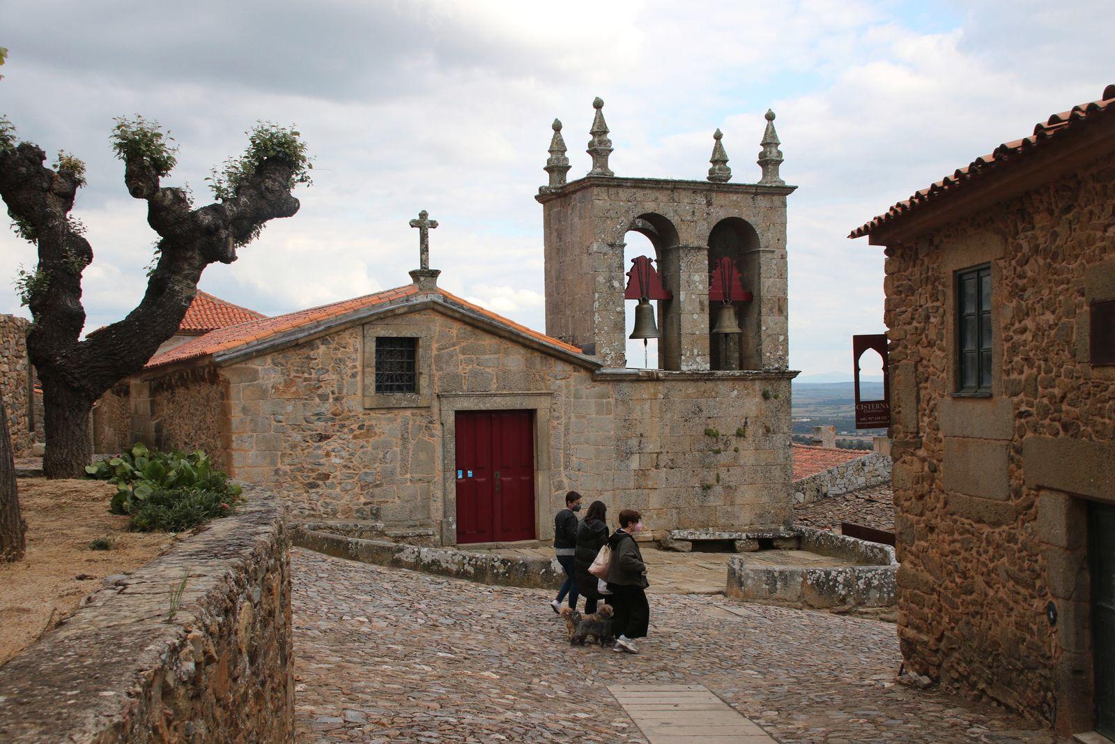 Castelo Rodrigo 1