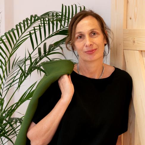 """""""Wochenender""""-Erfinderin: Elisabeth Frenz"""