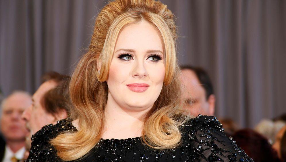 """Neues Album """"25"""": Adele singt wieder"""