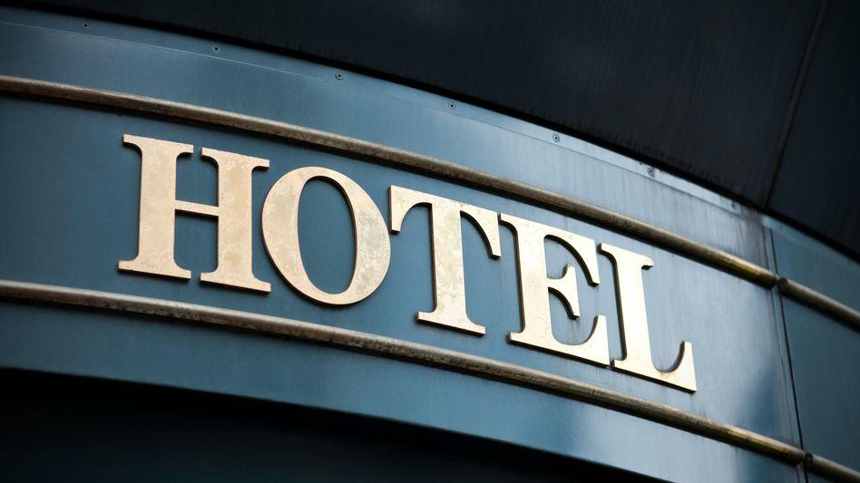 Symbolbild Hotel: Ob die Versicherung zahlt, kommt auf den Einzelfall an