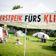 Aktivisten im Hungerstreik setzen neues Ultimatum – und drohen mit Verschärfung