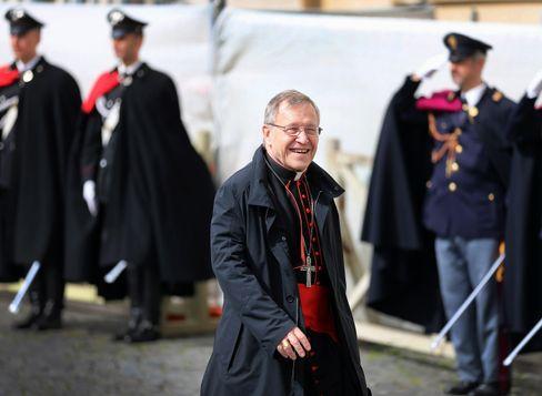 """Walter Kasper: """"Die verwundeten Menschen begleiten"""""""