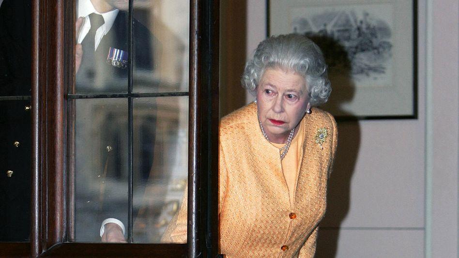 Thron-Rekord der Queen: Respekt, Ma'am, für 63 Jahre Langeweile