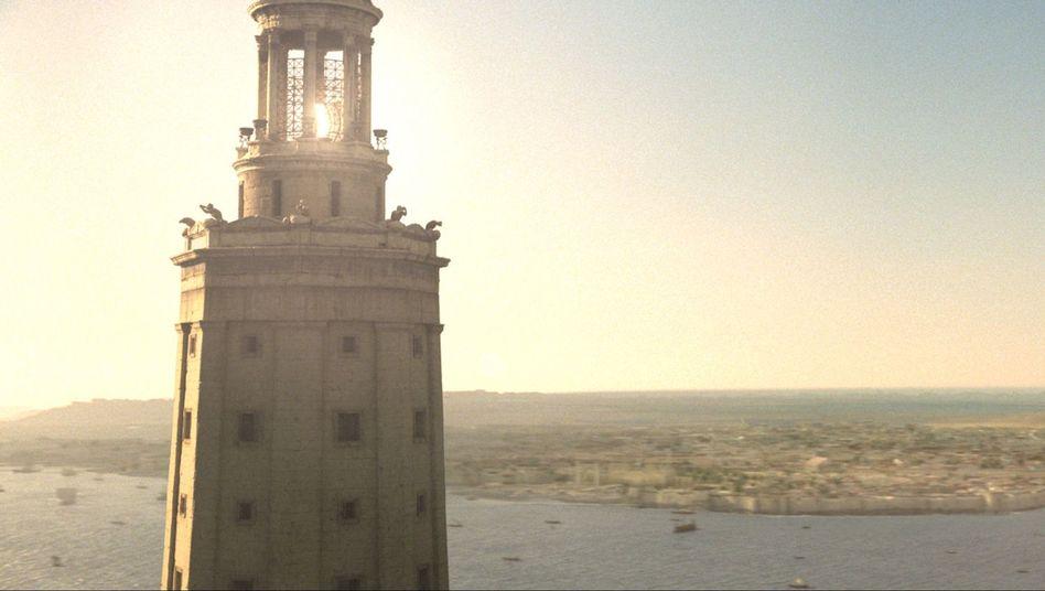 Bibliothek von Alexandria: Die gewagte Mission des neuen Wissenstempels