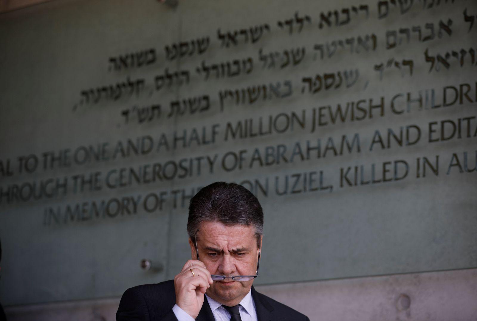 Gabriel / Yad Vashem