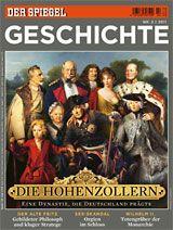 Dieser Artikel stammt aus SPIEGEL GESCHICHTE 02/2011: Die Hohenzollern Hier können Sie das Heft bestellen.