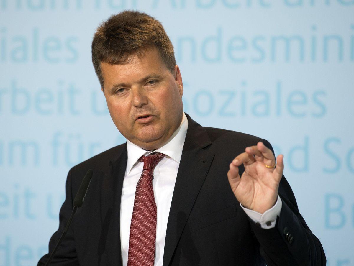 Jurgen Dusel Behindertenbeauftragter Fordert Anderung Des Wahlrechts Der Spiegel