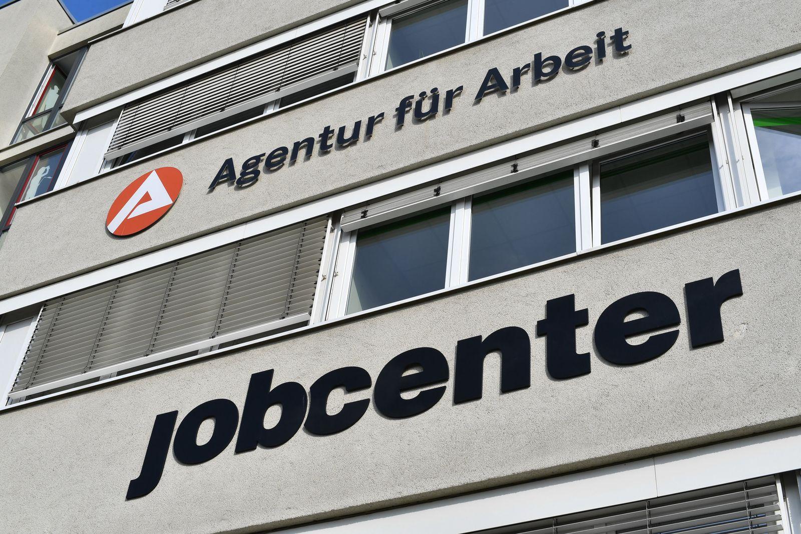 Agentur für Arbeit - Jobcenter