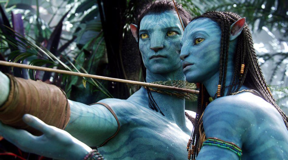 """""""Avatar"""": Vier weitere Filme"""