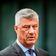 Kosovos Präsident wegen Kriegsverbrechen angeklagt