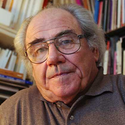 Jean Baudrillard: Provokateur und Vordenker
