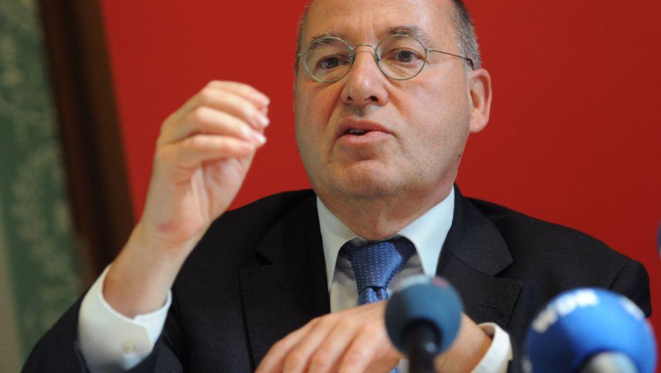 Gregor Gysi: Parteifreunde sammeln Unterschriften gegen Israel-Kritiker