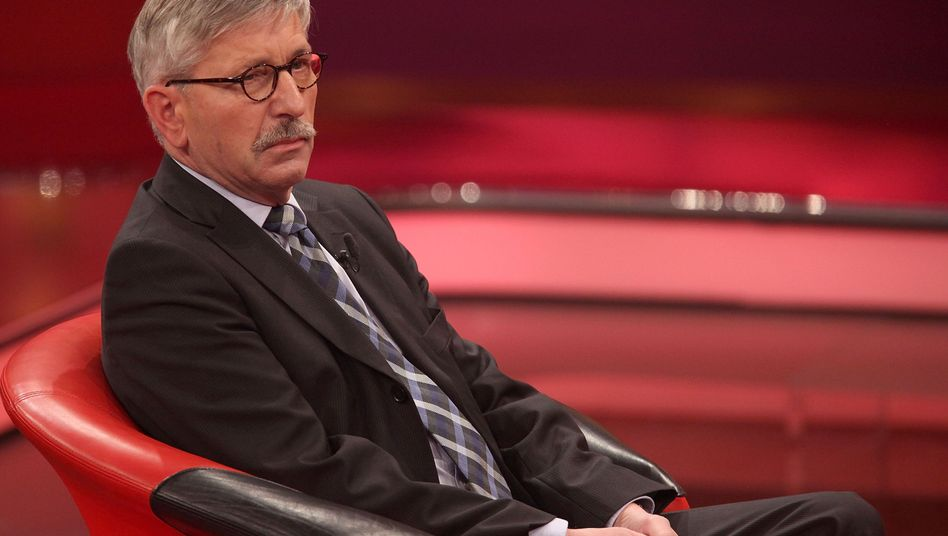 Former German central banker Thilo Sarrazin has divided Germany with his book on integration.