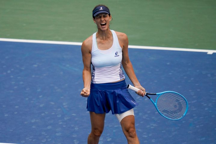 Vier Siege in Folge nach drei Jahren Tennispause: Zwetana Pironkowa
