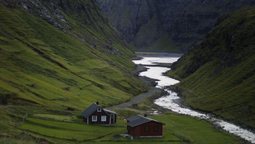 Heimkehr auf die Färöer-Inseln: Zurück im Nebel