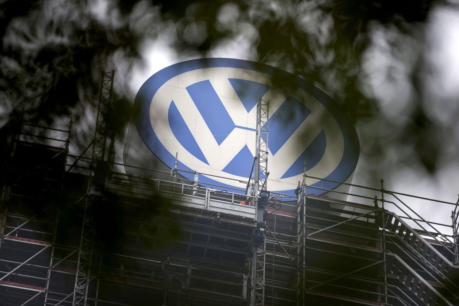 VW / Volkswagen Wolfsburg
