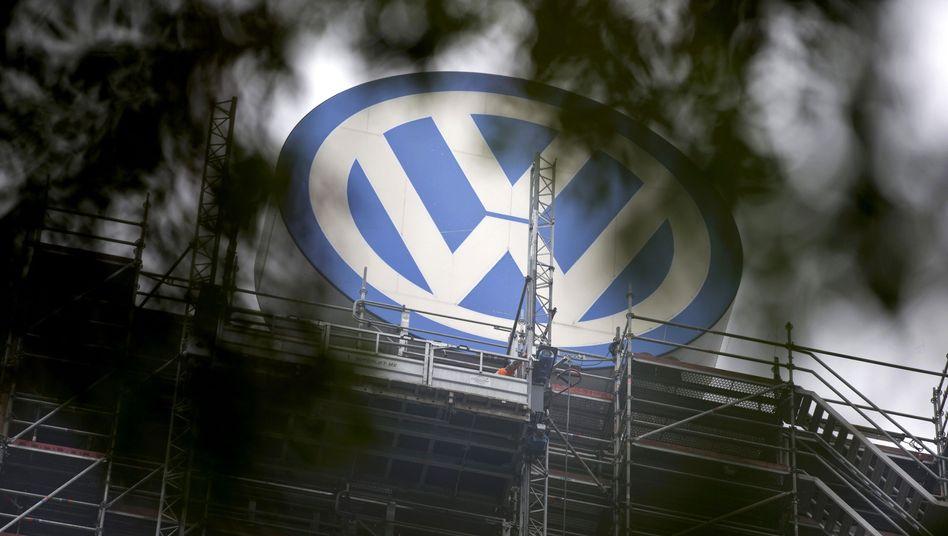 VW in Wolfsburg: Weitere Autos von der Affäre betroffen