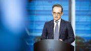 Maas macht sich für Entzug der Eishockey-WM stark