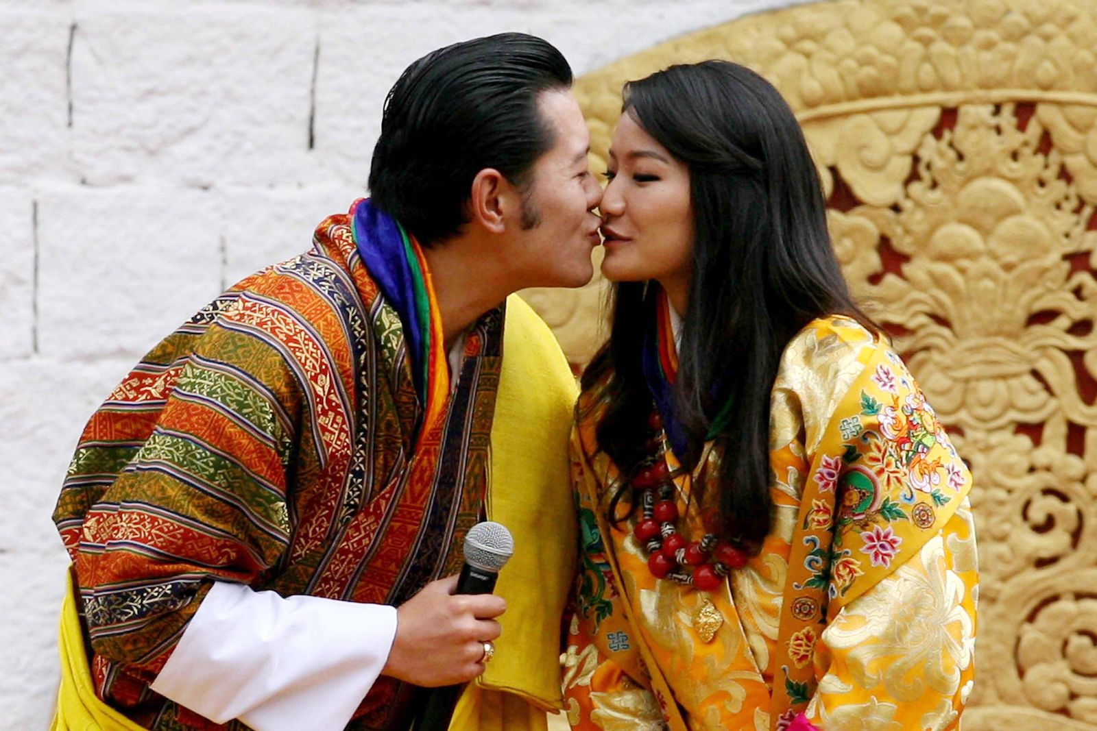 Bhutan Kuss Biga