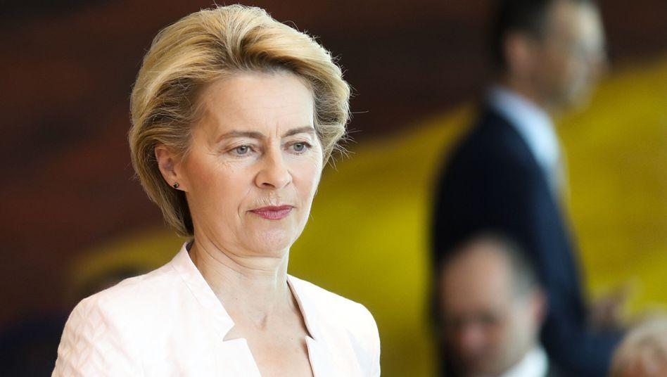 Nominierung von Ursula von der Leyen: Die Demokratisierung der EU ist um Jahre zurückgeworfen