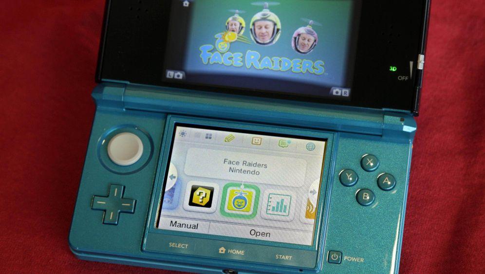 Angebaut: Nintendos 3DS bekommt neue Knöpfe