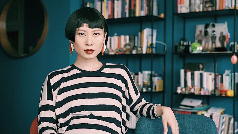 Feministin Alex Chang