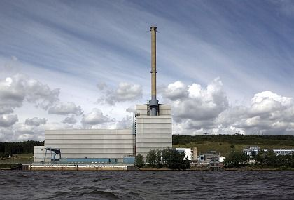 The Krümmel nuclear power plant has highlighted the potential dangers of nuclear power.
