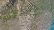 Russland baut ein neues Militärlager auf der Krim