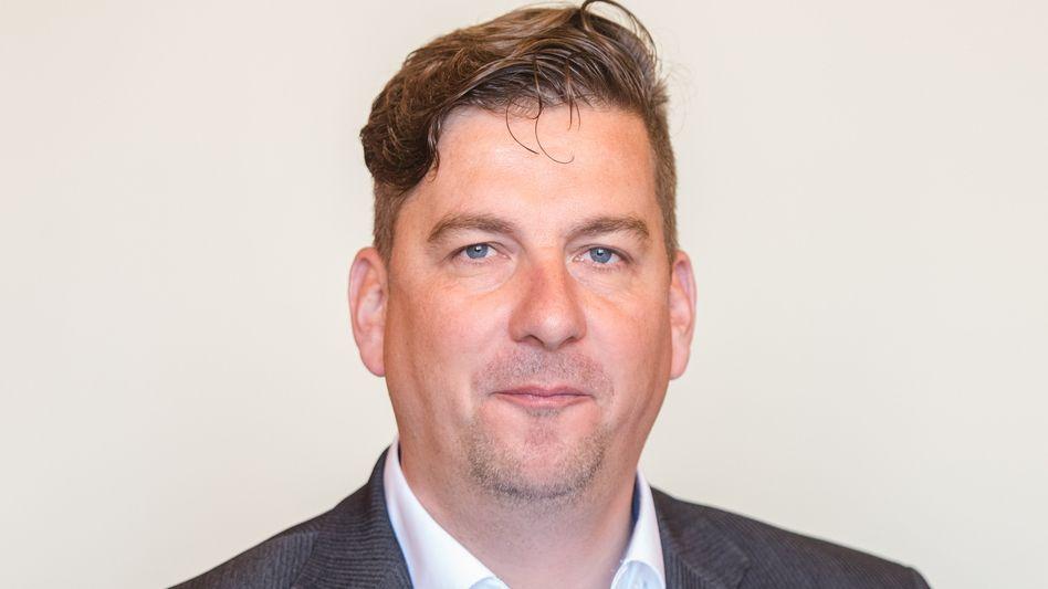 AfD-Politiker Holger Arppe