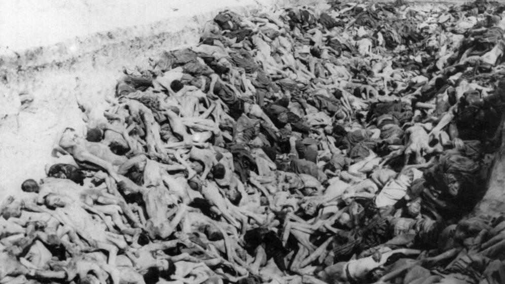 Gedenkjahr 2014: Bilder eines Holocaust-Überlebenden