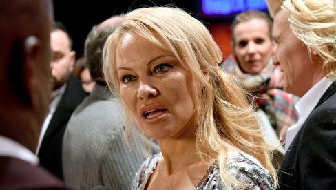 Pamela Anderson - DER SPIEGEL