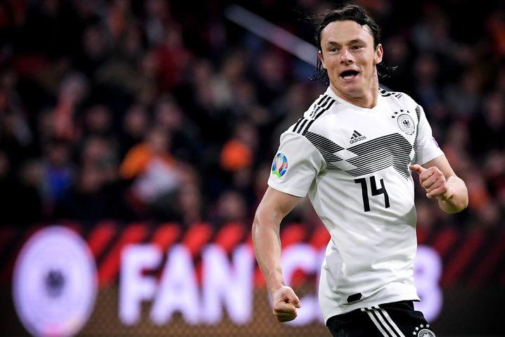 Nico Schulz erzielte den Siegtreffer